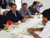 Reunión de los mandatarios en la Gobernación del Estado de Acre | Foto Sérgio Vale