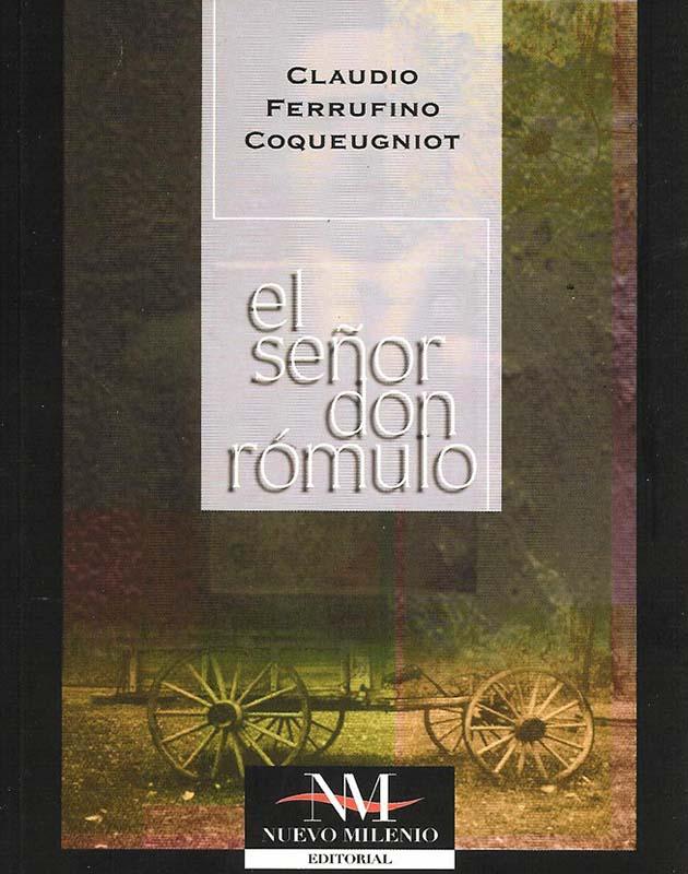El senhor don Romulo