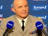 Jean Louis Georgelin, Estado Mayor de Francia en la OTAN