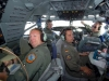 Dentro el E-3A