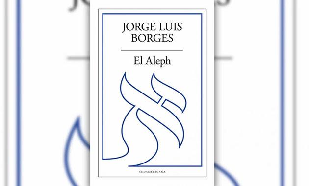 GALERÍA | Algunos libros de Borges