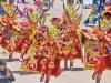 La Diablada de Puno tiene matices de origen y diferencias estéticas respecto a la Diablada de Oruro. | Foto archivo