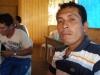Víctor Quri M. de la comunidad Limón