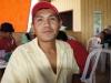 Yim Lima Timaray de la comunidad Tres Arroyos