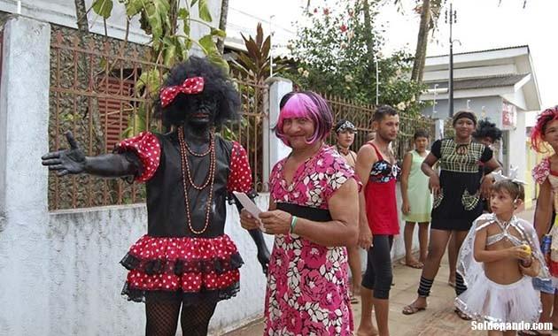 GALERÍA | El Carnaval Acreano