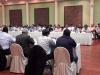 Con incidentes propios de la crisis global del fútbol, este 22 de enero se celebró en Tarija el 47º Congreso Ordinario de la Federación Boliviana de Fútbol, eligiendo como su presidente al dirigente cochabambino Rolando López Herbas. | Foto FBF