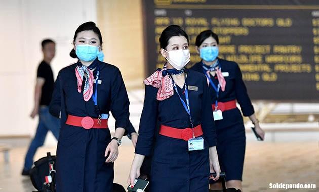 GALERÍA | Rara Epidemia en el Planeta