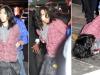 El joven boliviano-norteamericano es acusado de manchar con tinta sangre el traje del Jefe de la Policía de Nueva York.   Foto Rumar Abbasi