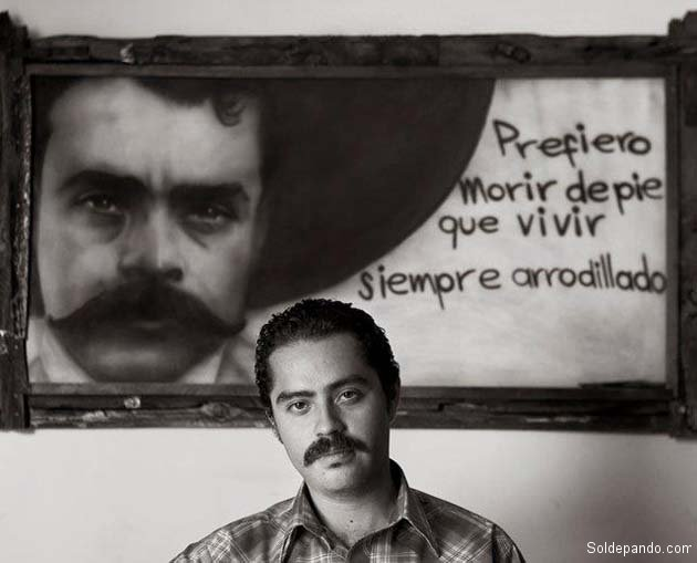 Edgar Castro Zapata