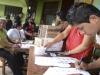 Votacion Cobija | Foto Radio Universitaria UAP