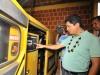 La electrificación de Mapajo costó de Bs 832.502, abarca un cableado de 1.752,36 metros, 51 postes de hormigón, 65 acometidas monofásicas y un generador de 75 kilovatios. | Foto Prensa GADP