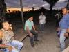 El crecimiento poblacional se caracteriza por emergencias que tienen comunidades como Villa Mabari, donde la vida empieza casi de cero.   Foto Prensa GADP