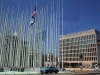 Apertura de la Embajada de EE.UU. en La Habana.