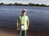 Luis Alberto Pinto es otro de los brillantes estudiantes pandinos que pone al departamento amazónico de Bolivia en  el honroso lugar de semillero de talentos científicos para el país.