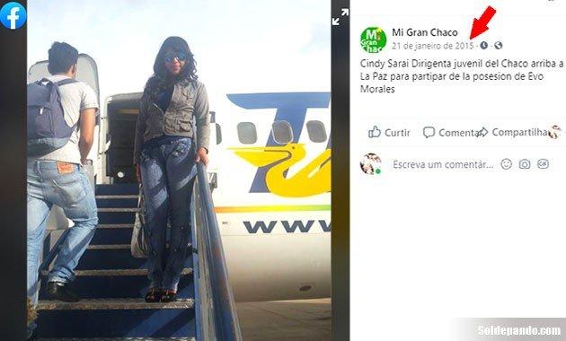 GALERÍA | Cindy, la fiel guardaespaldas