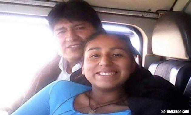 GALERÍA | Más quinceañeras a bordo