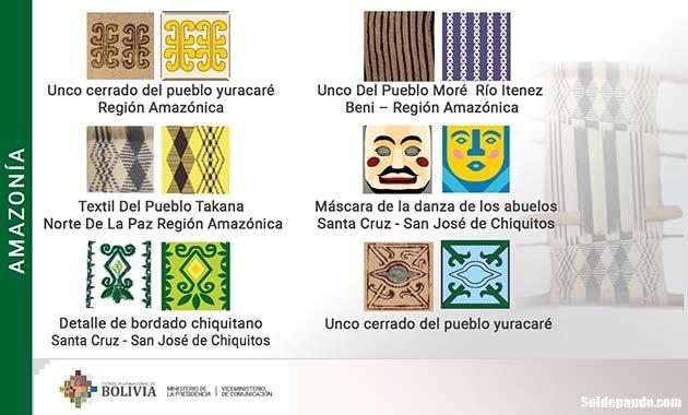 Descripción oficial del nuevo emblema estatal