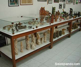 museodelacanoaartesaniasdeestalactitas