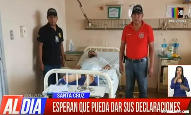 GALERÍA | El Paciente Argentino