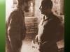 Entrevista de Fidel y el general del Ejército de la dictadura Eulogio Cantillo, 28 de diciembre de 1958.