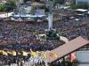La misa del papa Francisco en el Cristo Redendor | Foto Silvia Antelo Aguilar | Sol de Pando