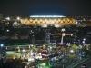 El Arena da Amazônia ya está listo para los partidos del Mundial 2014.   Foto ©AFP