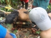 Taromenane y Huaorani