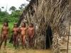Indígenas Amazonia Ecuador