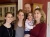 Brooke pertenece a una familia judía de clase media, en Baltimore, formada por los esposos Howard y Melaine Greenberg.