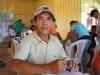 José Ferreira Hurtado de la comunidad Tres Arroyos