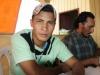 José Cartagena de la comunidad San Pedro de Bellaflor