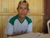 Gilton Humaday Ecuivaré de la Comunidad Loreto