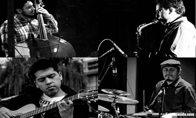 LlajtaJazz | Moonligth Jazz Quartet