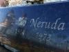 Exhumación de Neruda