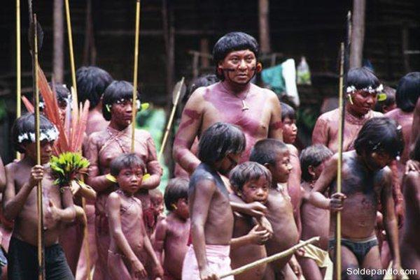Pueblos Niños   Galería