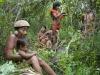 Niños del Pueblo Yanomami