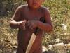 El exterminio de los Pacahuara