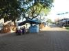 El Paro Cívico en Riberalta | Foto monseñor Eugenio Coter, Facebook