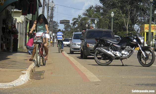 GALERÍA | Quinarí: la cultura de la bicicleta