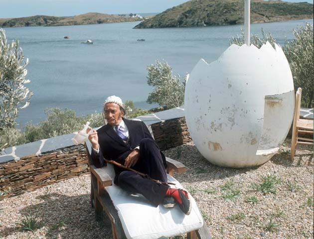 GALERÍA | Algo de la obra de Dalí