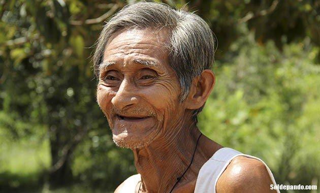 GALERÍA | Silverio Aguada, nieto del héroe