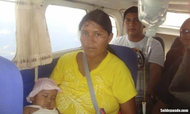 GALERÍA | Los vuelos de la Salud