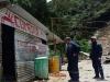 Los obreros de la hidroeléctrica ingresaron en paro indefinido el pasado 14 de enero ante la precariedad laboral de la empresa china. | Foto Los Tiempos