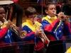 Venezuela sembrada de orquestas.