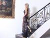 Glamorosa y sexy, vive en una mansión lujosa e inaccesible. | Foto Sociales VIP