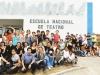 Escuela Nacional de Teatro Hombres Nuevos | Santa Cruz - Bolivia |Foto El Deber