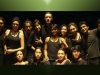 Escuela Nacional de Teatro Hombres Nuevos | Santa Cruz - Bolivia | Foto almazen.biz