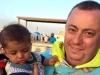 Alen Henning, taxista inglés, voluntario pacifista en la zona de guerra