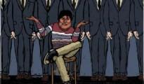 Evo Morales y su Entorno K'ara