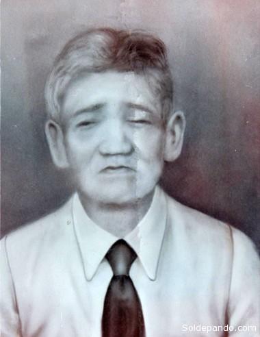 """""""Mi abuelo Tokichi fue uno de los pioneros en incursionar en el Isiboro Sécure, tal es así que dejó descendencia entre los Yuracarés, una mujer y un varón..."""""""